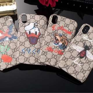 Gucci phone case