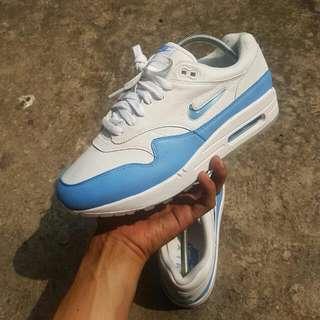 Nike Airmax Jewel Universal Blue