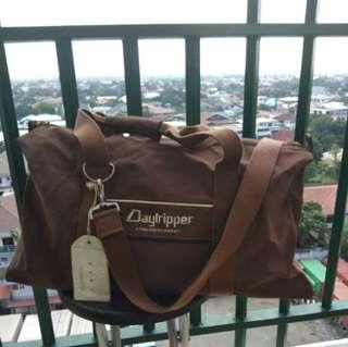 Imported Travel/Gym Bag