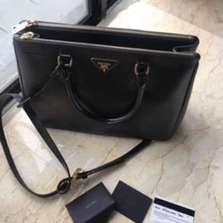 Prada original handbag