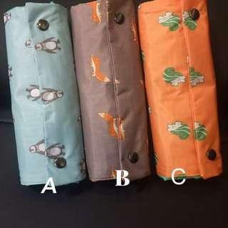 Rush Sale Imported Animal Design Eco Bag