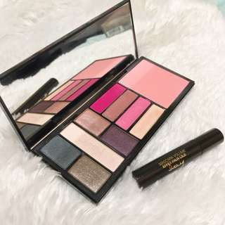 YSL - Devoted to YSL, Palette Parisienne Travel Exclusive
