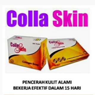 Collaskin beauty package
