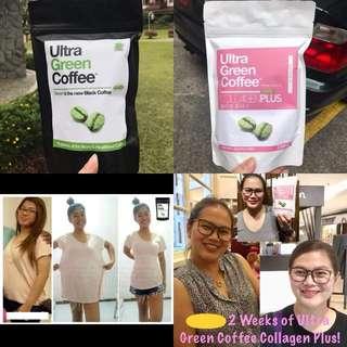 Ultra Green Coffee Classic