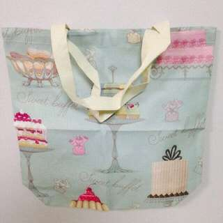Rush Sale Imported Cloth Bags