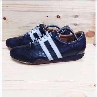 Sepatu bally original authenthic