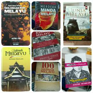 Koleksi Melayu