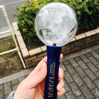 KYUHYUN OFFICIAL JPN TOUR LIGHTS STICK