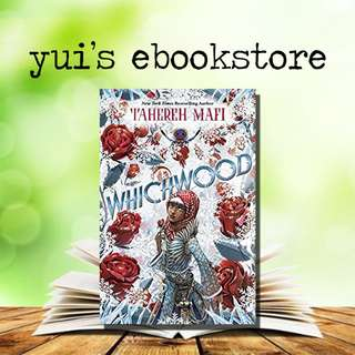 YUI'S EBOOKSTORE - WHICHWOOD - FURTHERMORE #1