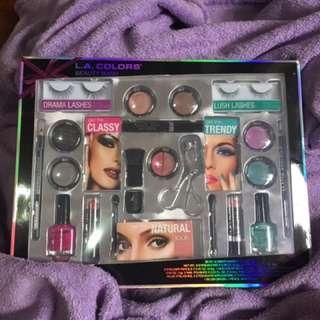 LA Colors Beauty Bash 26pc Makeup Collection