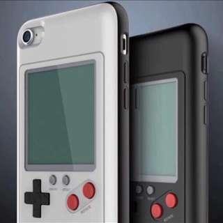 【 懷舊Game Boy 遊戲機手機殼 】👾👾