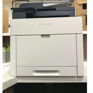 Fuji Xerox Copier - Fuji Xerox DOCUPrint CM315Z