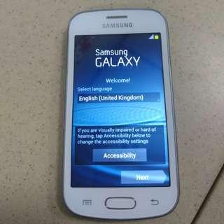 Samsung Galaxy S (S7582)