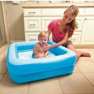 Kolam Renang mainan Anak Bayi Baby Tub Bak Mandi Bestway