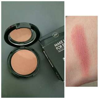 Makeup Forever HD Blush 335 Fawn MUFE
