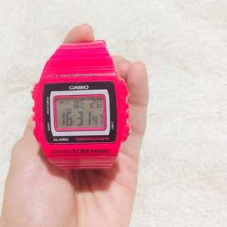 Casio Auth Watch