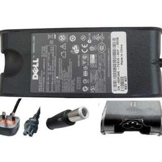 原廠Dell  LA90PS1-00 90Watt AC/DC Adapter 19.5V 4.62A