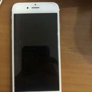 放行貨iphone 6s 64g 玫瑰金 可換機