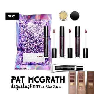 Pat McGrath LiquiLust 007 in Skin Show