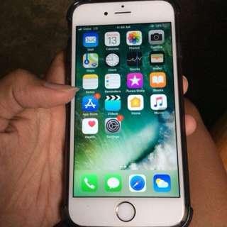 Iphone 6s(64gb)