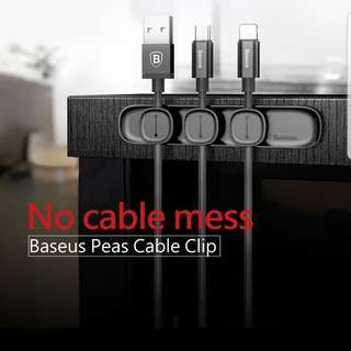 Baseus Cable Organiser