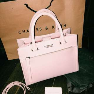Used once Bought this January 2018 With dust bag, care card & paper bag