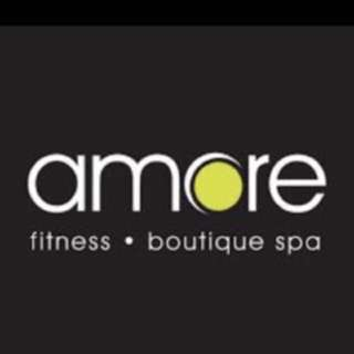 Amore fitness membership package