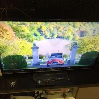 Sharp 39 inch LED TV