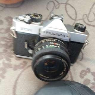 相機(壞)零件缺失純收藏