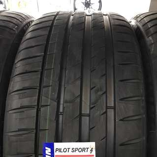 Michelin PS4 ST ( Various Sizes )