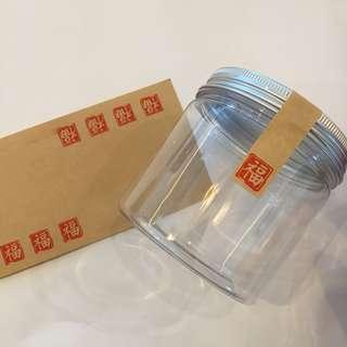 CNY Stickers 福