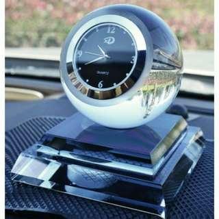 炫彩水晶汽車裝飾品 時來運轉香水擺件  適合擺設在客廳 房間 辦公室 汽車 店家