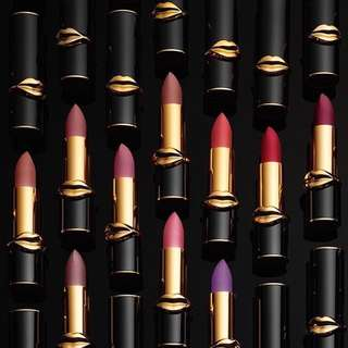 [NEW 18/1] Pat McGrath Lust: MatteTrance Lipstick
