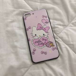 Brand new hello kitty case