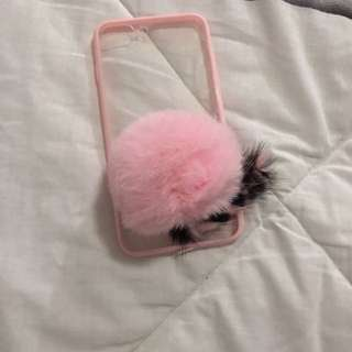 Brand new ariana grande case for iphone 7+