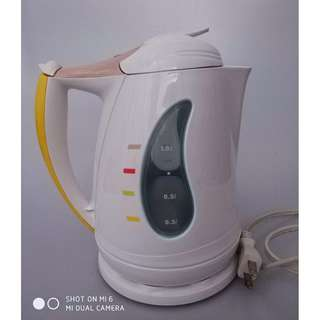 1L Electric Kettle 快速電水壺
