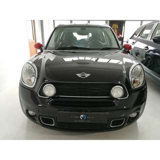 MINI Cooper S Countryman 1.6 Auto ALL4
