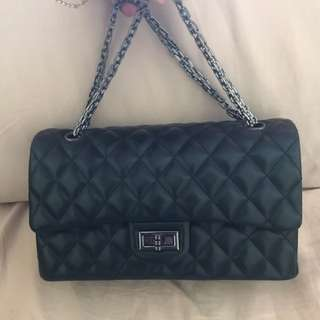 Chanel Style Shoulder Bag