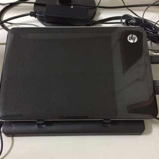 HP DV4 i5 laptop