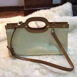 Authentic Louis Vuitton Roxbury (shoulder/hand bag)