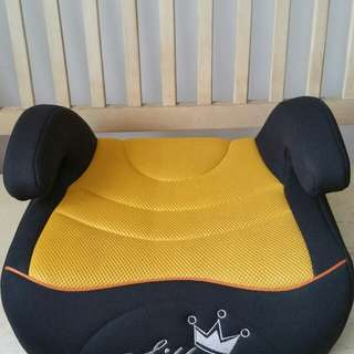 Lucky Baby Sitto Car Booster Seat