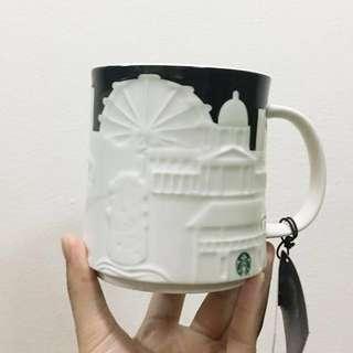 Starbucks Relief Mug Singapore