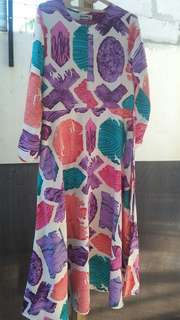 Pl gamis like new size S