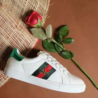 GUCCI INSPIRED SNEAKERS