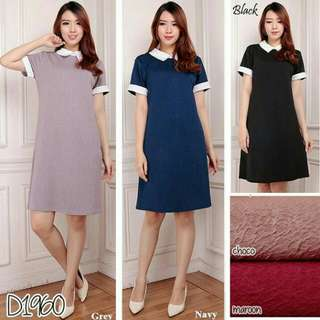 Dress 1960