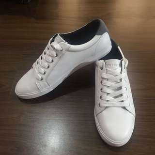 Tommy Hilfiger All White Shoes