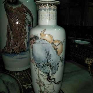 中南海花瓶86218574