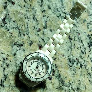 Ceramic Watch Isaac Mizrahi Live❗