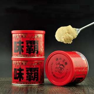 味霸 日本天然調味料 (250g / 500g)