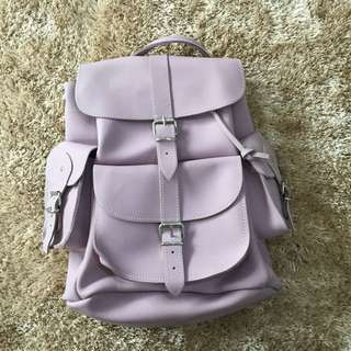 Grafea Hari Blueberry Bag